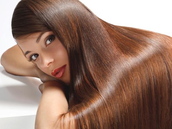 The Ten Commandments Of Hair Care