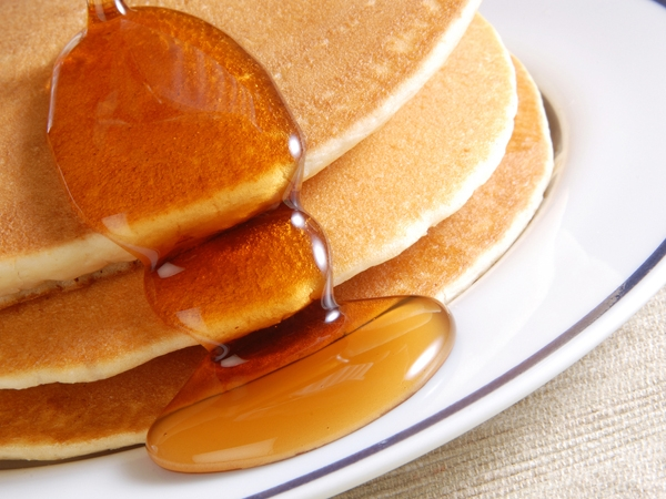 6 Reasons To Eat Maple Syrup
