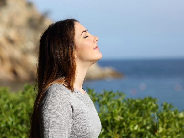 How To Breathe Correctly For Every Type Of Exercise