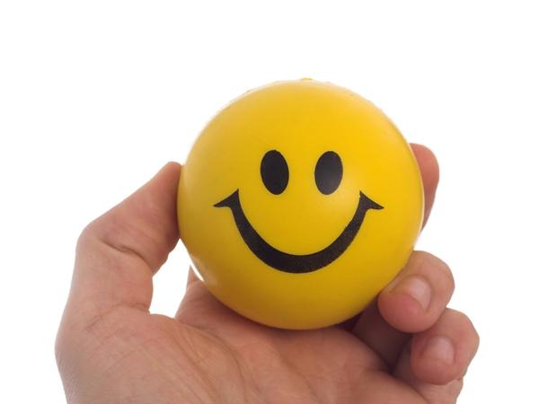 Health Benefits Of Stress Balls