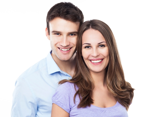Why Couples Tend To Look Alike