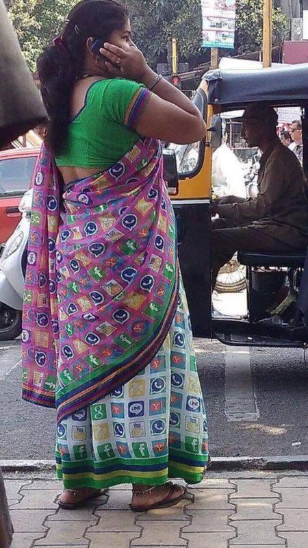 Whatsapp saree