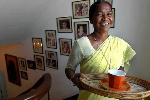 domestic help india