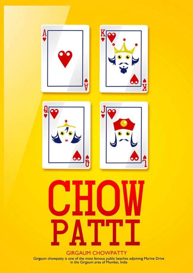 Chowpatti