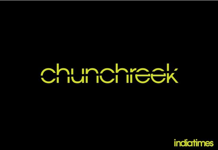Chunchreek