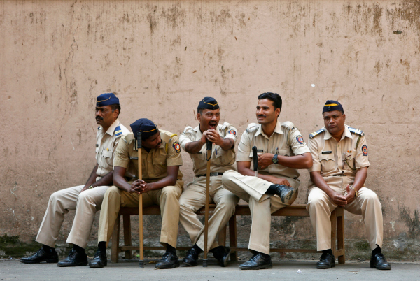 cops india