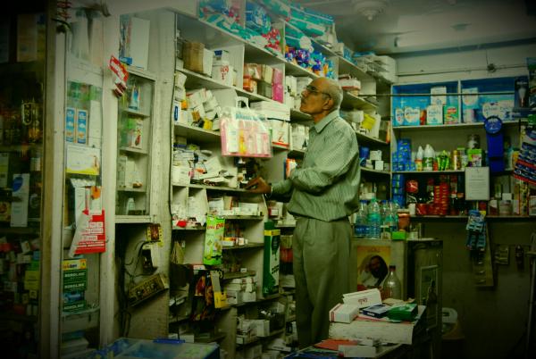 chemist india