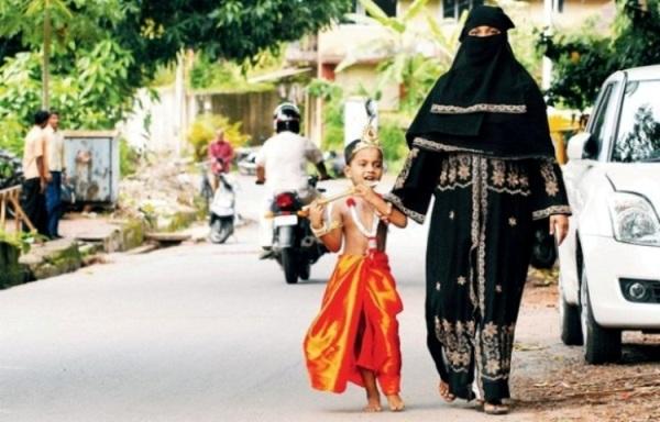 Hindu-Muslim