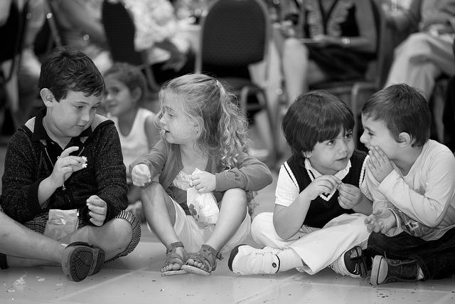 children group