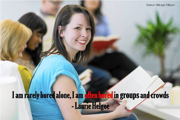 laurie helgoe quote