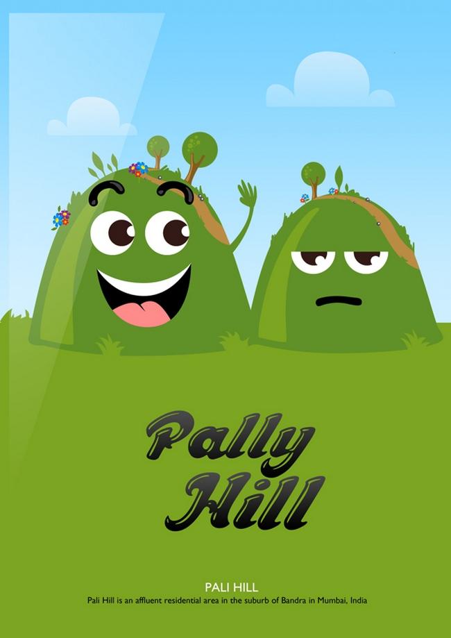 Palli Hill