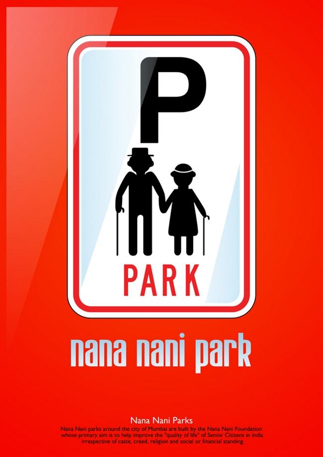 Nana Nani Park