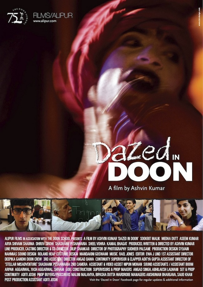 Dazed in Doon