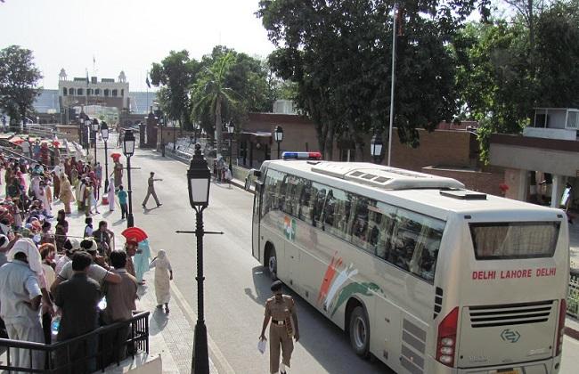 Dosti Bus