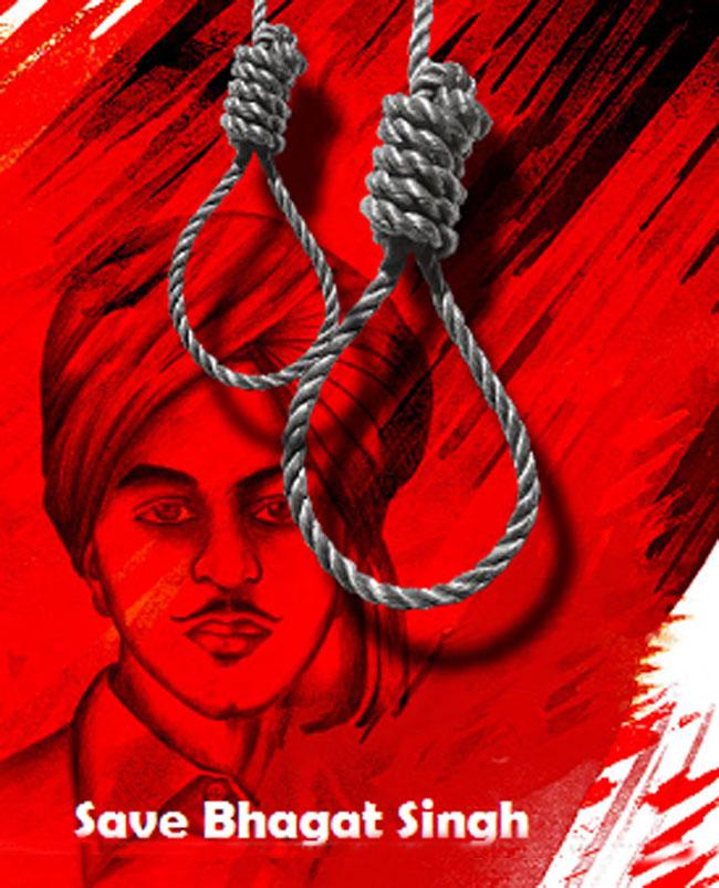 Save Bhagat Singh