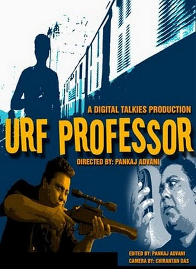 Urf Proffesor
