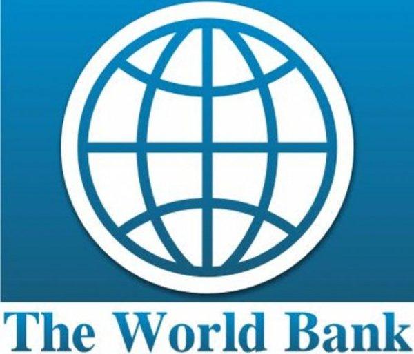 World ank logo