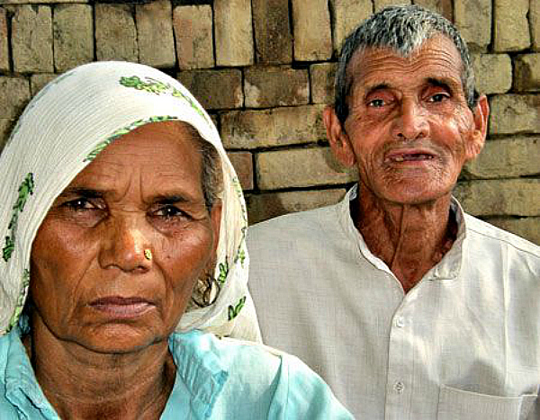 world's oldest mom