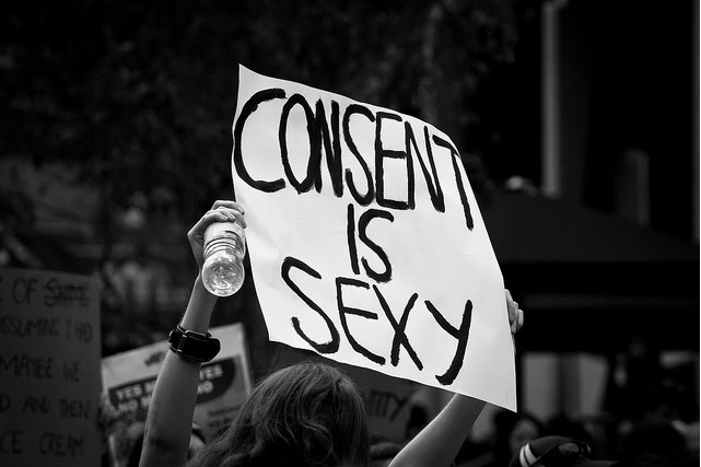 sex consent