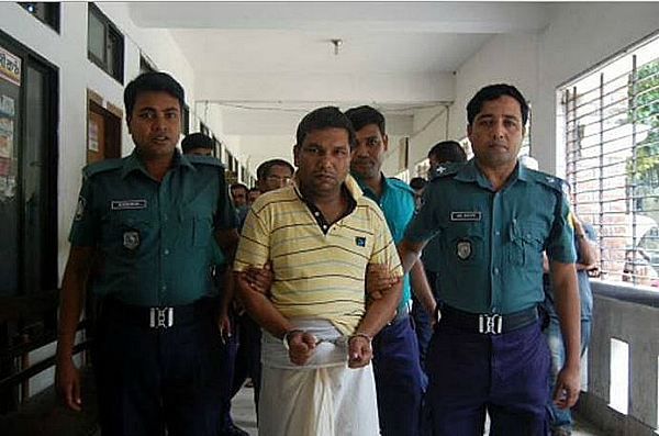 arrests death bangladesh