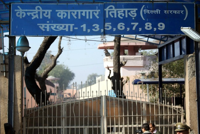 Most Dreadful Prisons In India