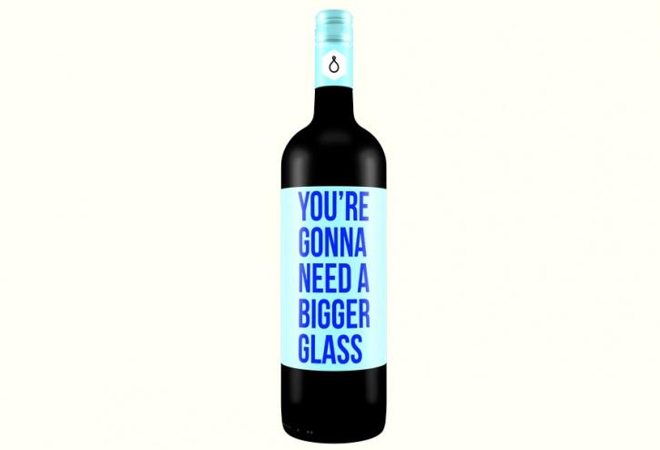 Honest Wine Labels