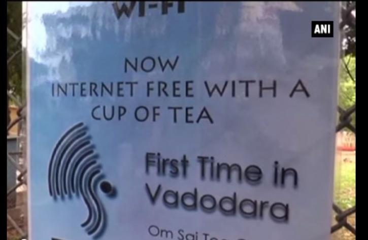 chaiwalla wifi gujarat
