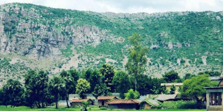 Dashrath Manjhi 1