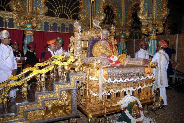 mysore king