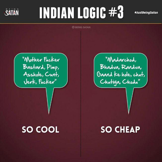 Indian logic