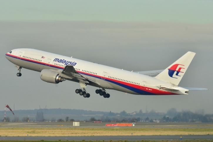 Flight MH 370