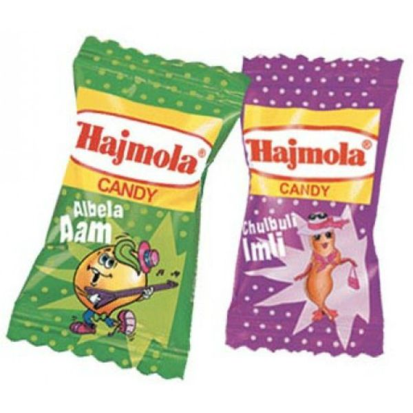 India's Dabur joined hands with restaurants to serve Hajmola digestive candy sachets for free