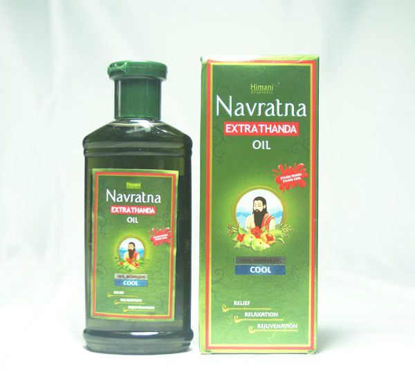 Navratna Oil&Talc Company launched a massage parlors where you could enjoy a relaxing massage.
