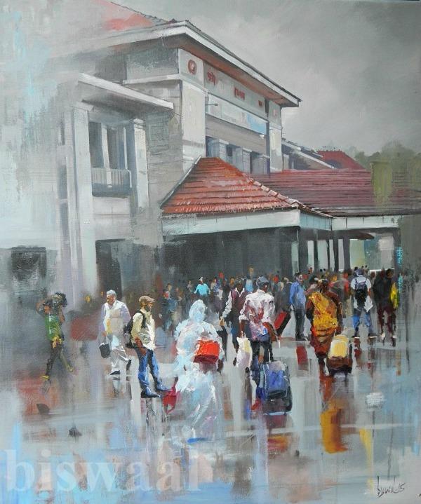 Bijay Biswaal