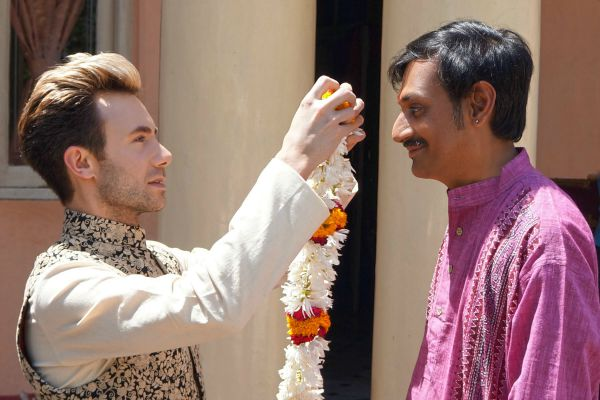 first gay prince, India