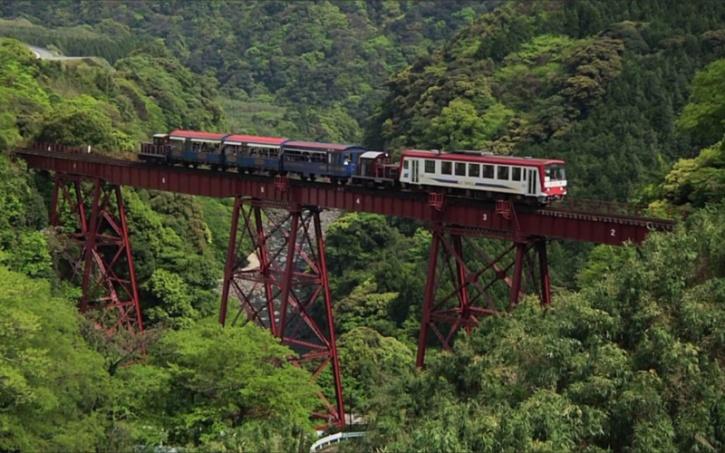 Aso Minami Route
