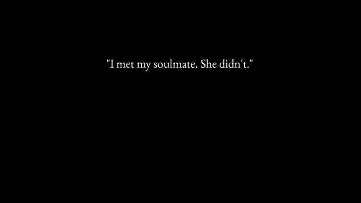One Sentence Story
