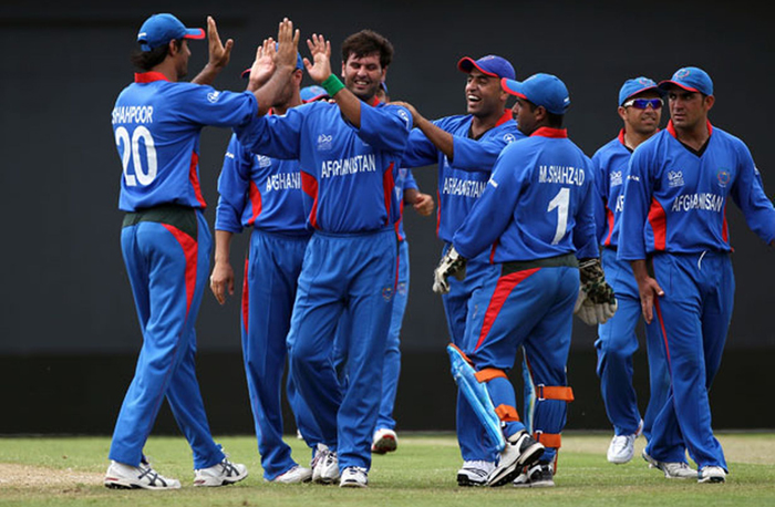 Afghanistan had a topsy-turvy tournament.