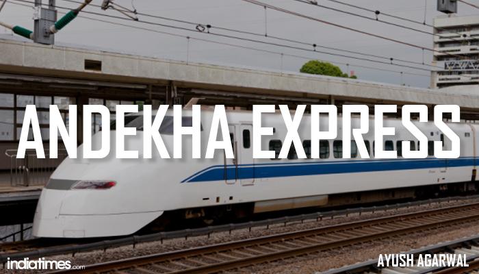 andekhi indian bullet train names