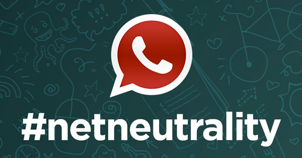 Will you be charge for whatsapp messaging