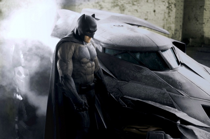 Ben Affleck Is All Set To Direct And Star In A Batman Standalone Film