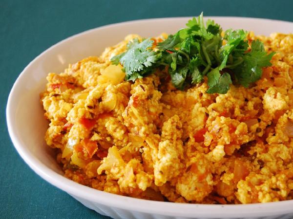 Healthy Paneer Recipes