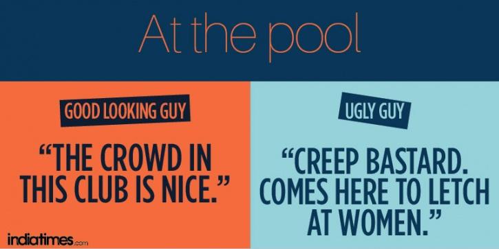 Club ugly guys Ugly Guys