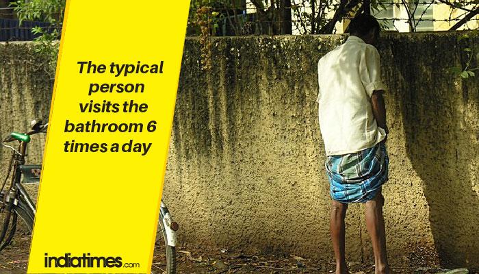Bizarre Body Fact
