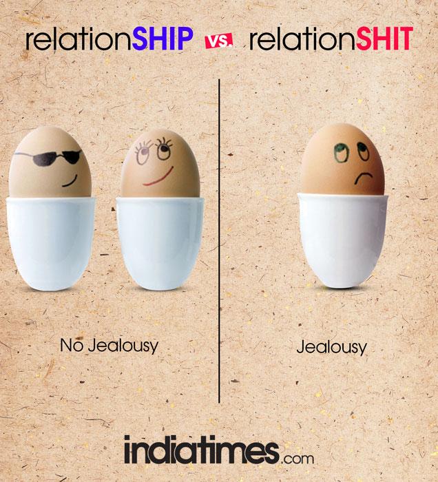relationship vs relationshit