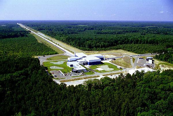 Hansen observatory ligo