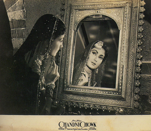 chandni chowk movie poster