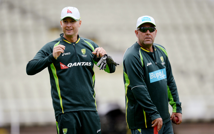 Michael Clarke has once again goofed up between sex and success.