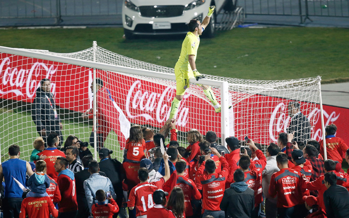Chile have won the Copa America for the first time in history.