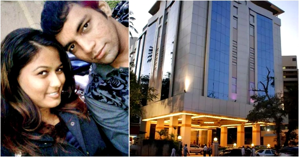 Indian couple denied entry into mumbai nughtclub for being indian